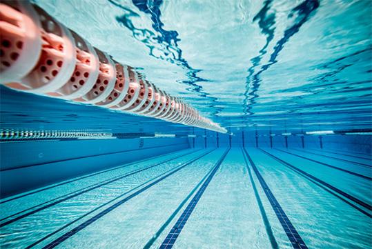 Системы вентиляции и кондиционирования для бассейнов и аквапарков
